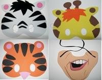 máscaras hecha con Goma eva (24)