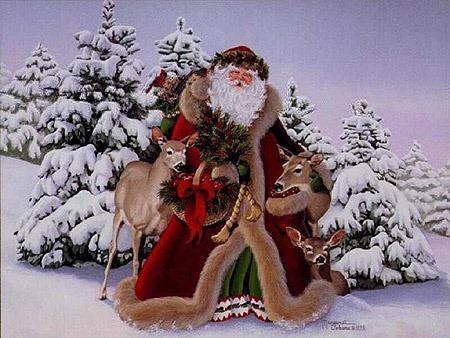 postal de navidad cosasparanavidad.blogspot (101)