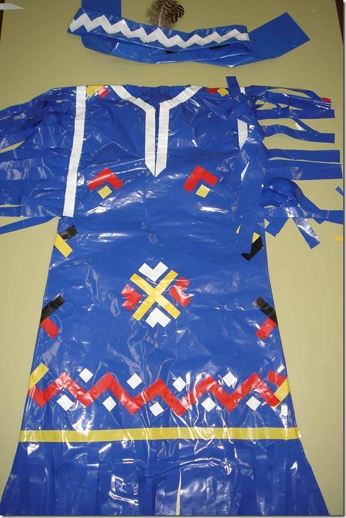 disfraz de indio (5)