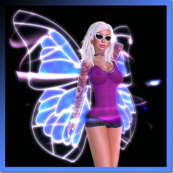 Pre Pixel MILF Party Girl