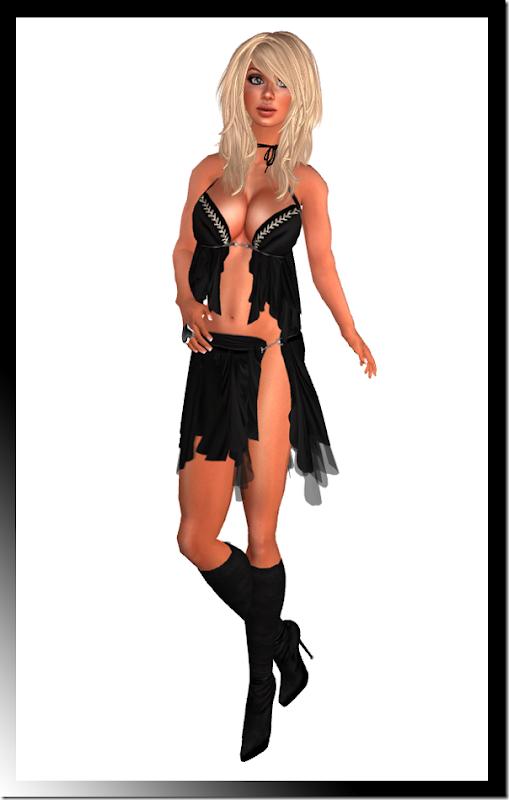 The Digital Doll On Flickr!