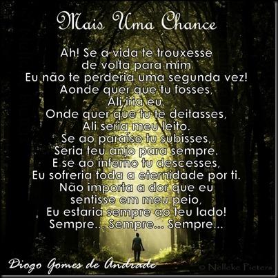 Mais Uma Chance (The Call - Nelleke)