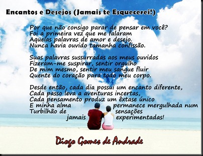 13 Encantos e Desejos (Heart's Cloud)