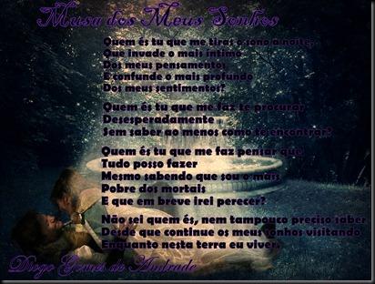 20 Musa dos Meus Sonhos (Marriage - allison712)