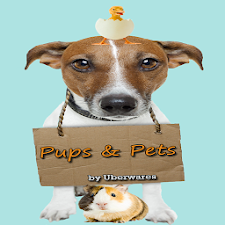 Puzzles - Pups And Pets