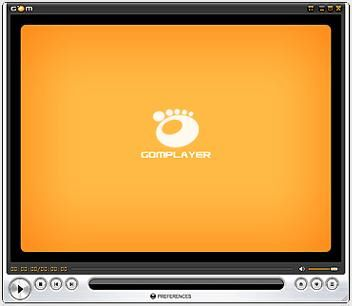 download software pemutar video GOM Player