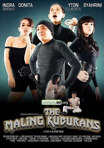 Download film Indonesia The Maling Kuburans Gratis