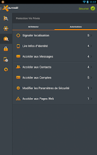Screenshots  Mobile Security & Antivirus