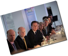 David Cameron Hosts Weekly Shadow Cabinet gU_TbUP7lDJl