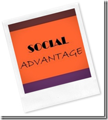 Social Advantage box