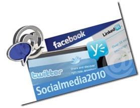 PT Social Media Week