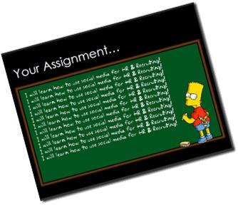 Bart Social Recruiting