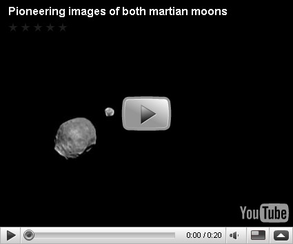 mars moons and their names-#25
