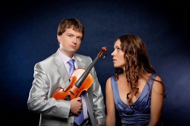 Pavel Burdych & Zuzana Berešová