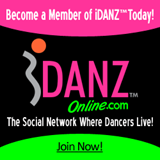 Click Here.  Join iDANZ Today!