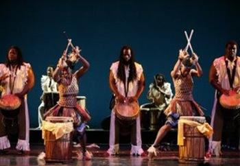Dance Africa 3