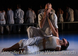 Jennifer Muller/The Works