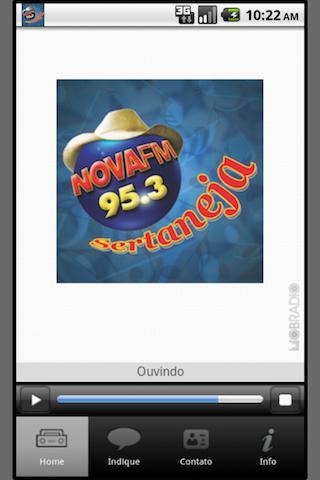 MPA - Rádio Nova FM