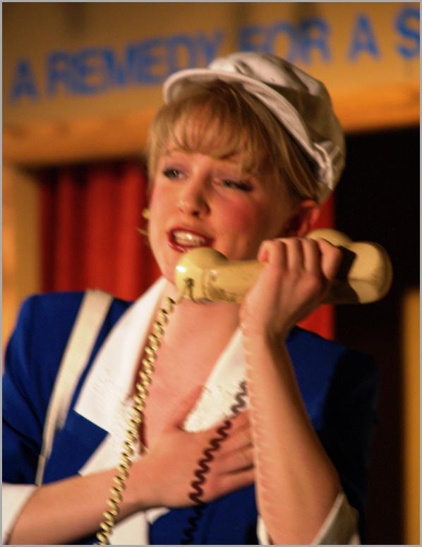 #8 TELEPHONE