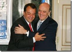 Cabral e Serra