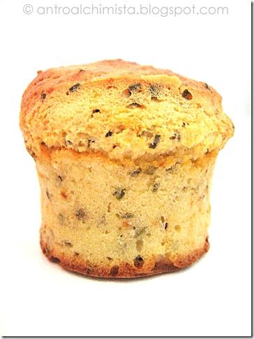 Appetizer Muffins Salati Erbe Fini e Parmigiano 2