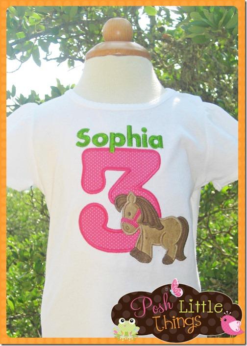 horse 1 shirt