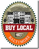 Buy Local Logo