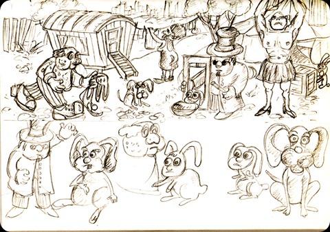 boceto-circo-dibujo