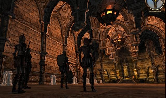 Baldur's Gate 2 Redux 02