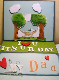 To My Dad a