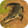 Download Full Crocodile Attack 3D Simulator 1.0.2 APK