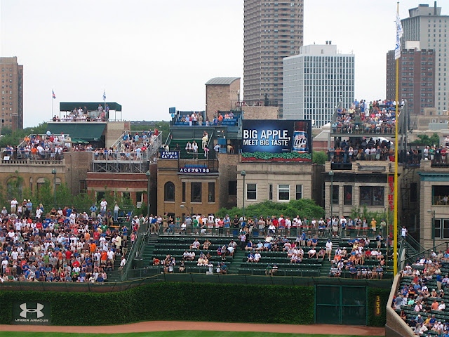 Wrigley vacancies