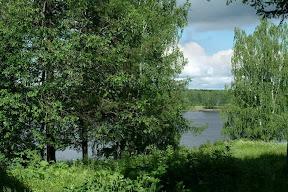 032 Природа   лето