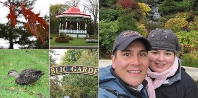 View Public Gardens