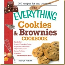 EverythingCookiesBrowniesCookbook