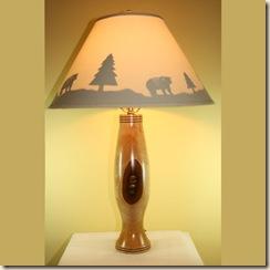 bearsilhouettelampecrater