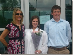 Brooke's Graduation 059