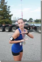 Jacksonville Marine Corps Half Marathon 207