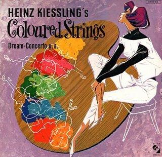 The Heinz Kiessling Orchestra Orchester Heinz Kiessling Blues For Lovers