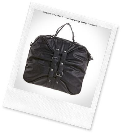 Esprit_HONEY_-_Shopping_Bag_-_black