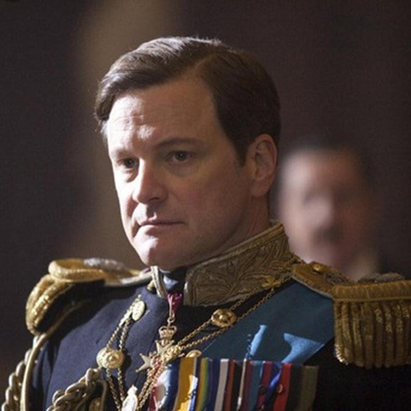 Collin Firth – Vị vua mới của Hollywood