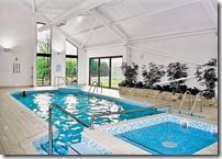 Indoor Heated Swimming Pools