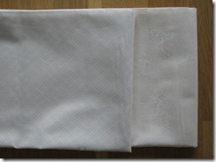 soft coloured background fabrics