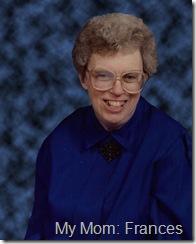 Frances Dillon