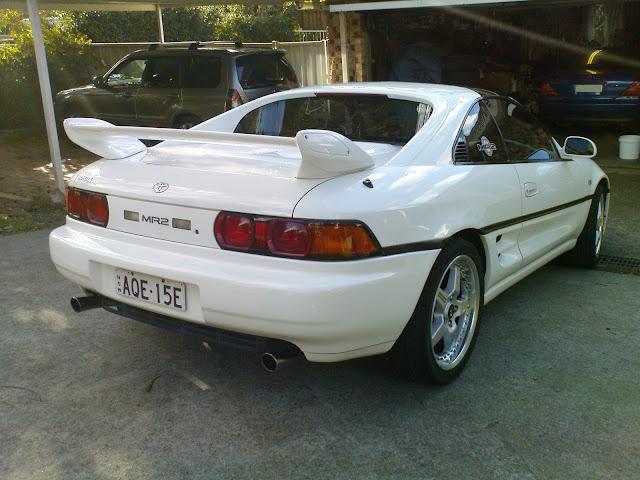1997 MR2 Bathurst DSC00466