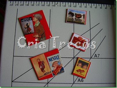 Imãs Nestlé 012