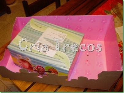 Caixa de Viés 001