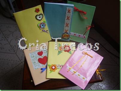 Cadernos Decorados 015