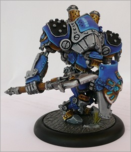 centurion side