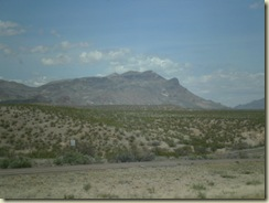 Deming to Albuquerque 006